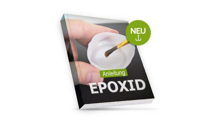 Herstellung von Epoxid für Kunstköder