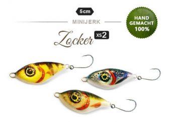 Zocker XS 2