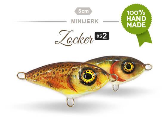 Zocker XS 2 Sortiment