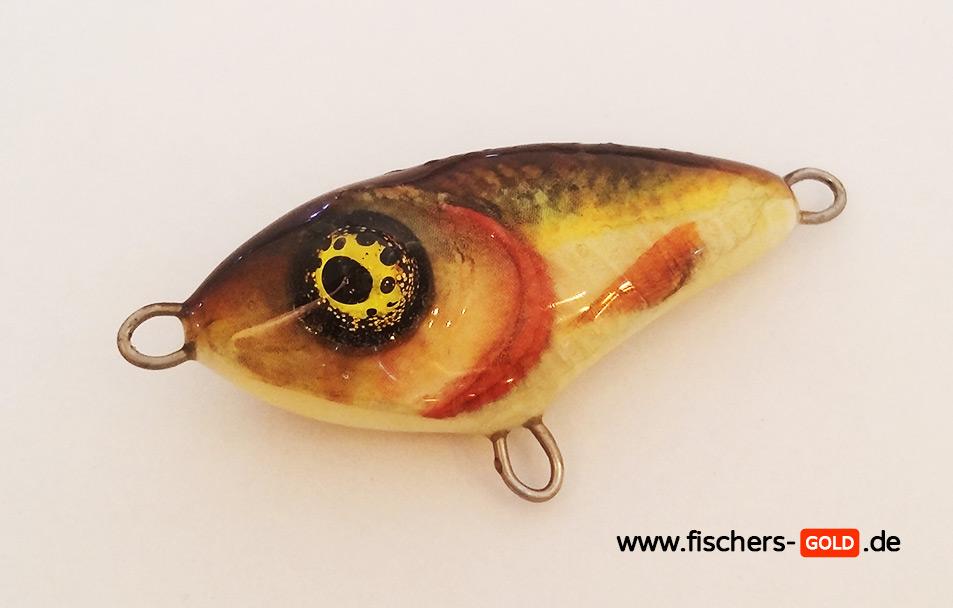 Zocker XS 2 Weißfisch