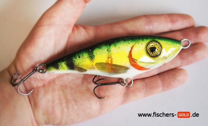 Scar Bait von Fischers Gold