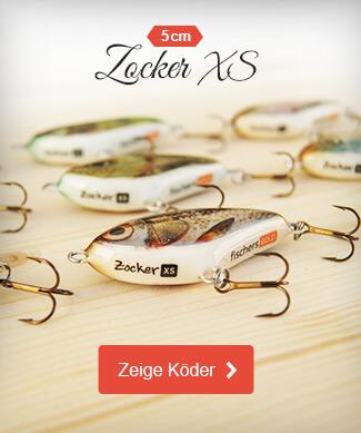 Der Zocker XS von Fischers Gold