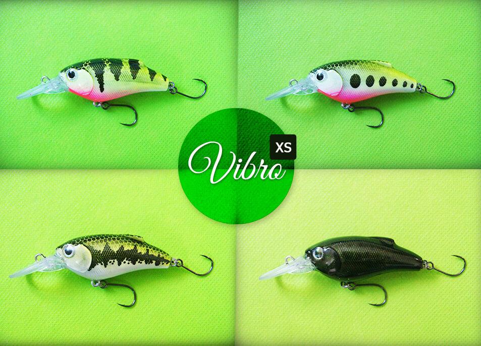 Vibro XS Designs