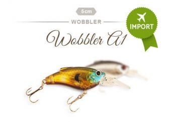 Wobbler A1